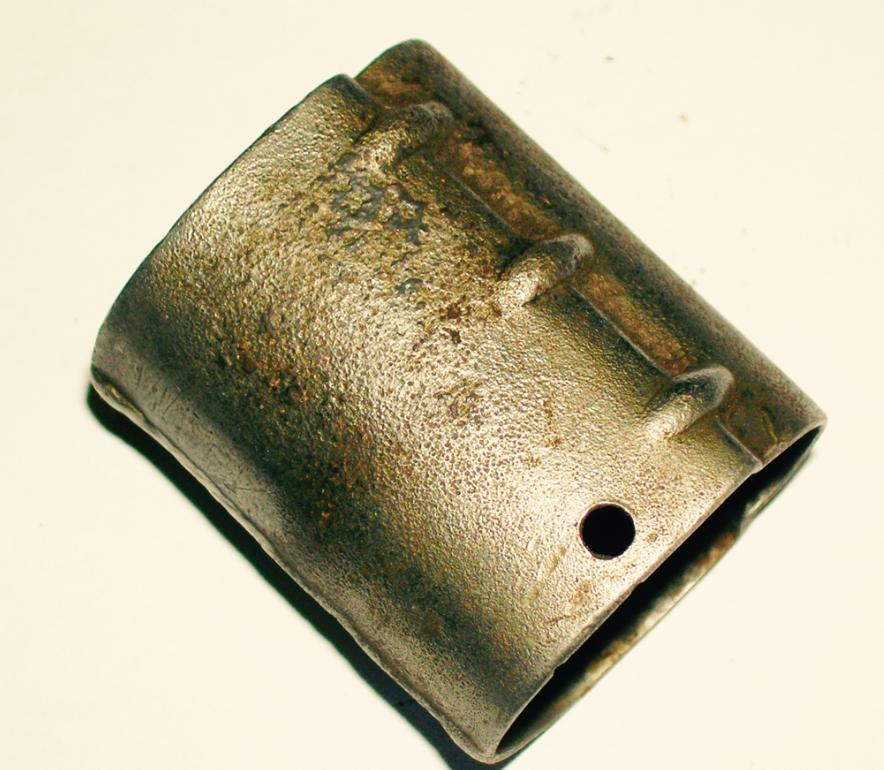 German 98K Front Band, Pin Type