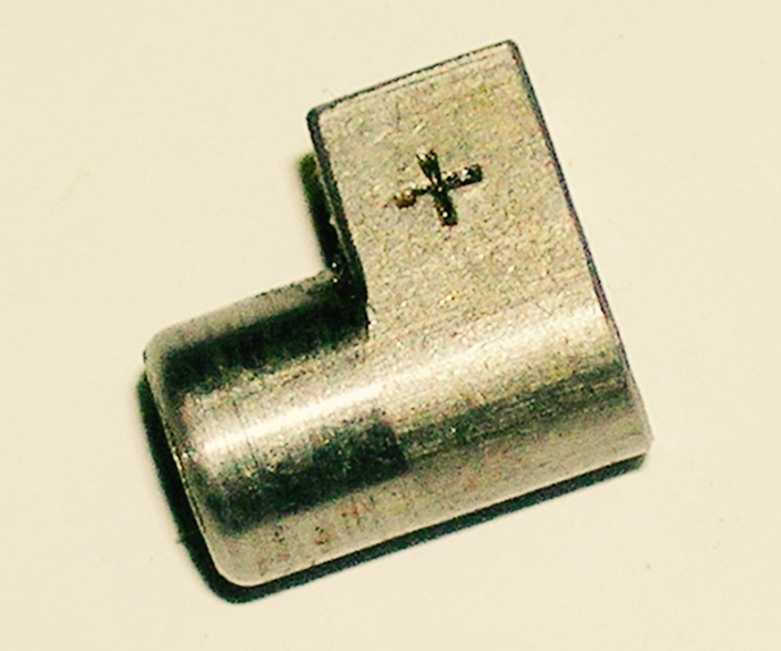 Argentine 1891/1909 Cleaning Rod Nut