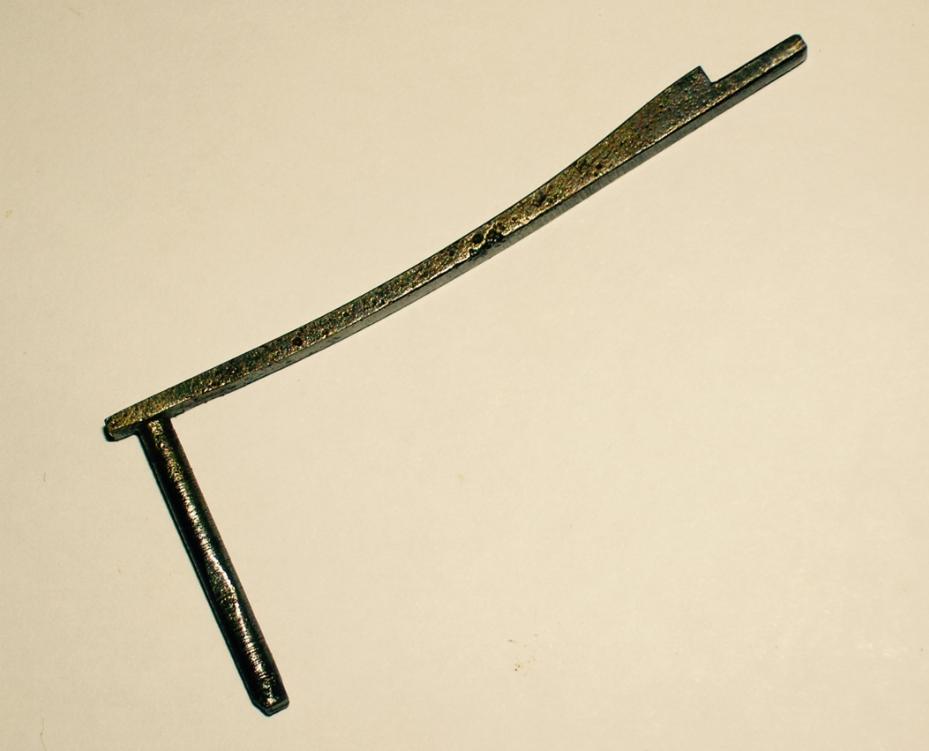 1903 Rear Band Spring