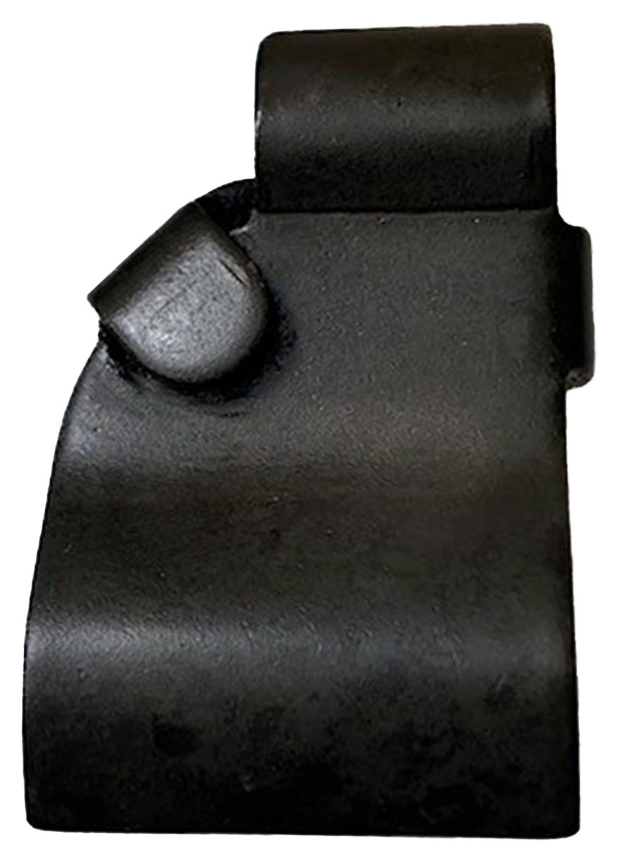 1903 Front Sight Cover, Parkerized, No Markings