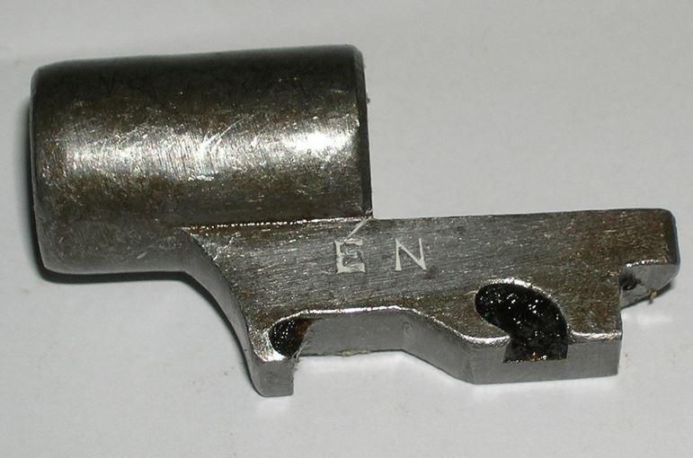 Eddystone 1917 Cocking Piece, 'EN'