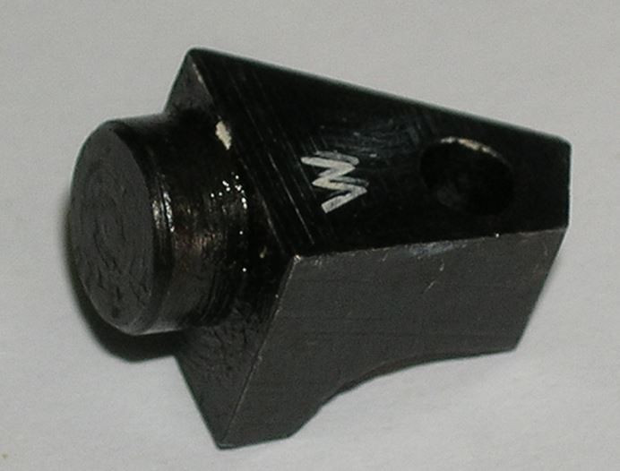 Winchester 1917 Safety Block