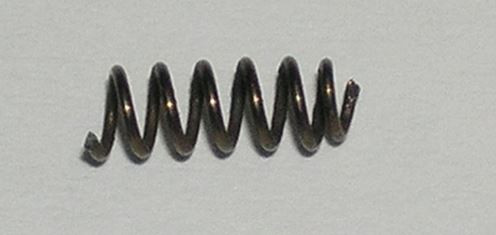 MAB Model D Extractor Spring