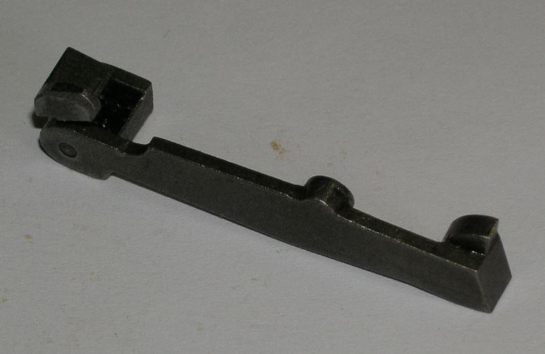 CZ27 Trigger Bar (Disconnector) Assembly