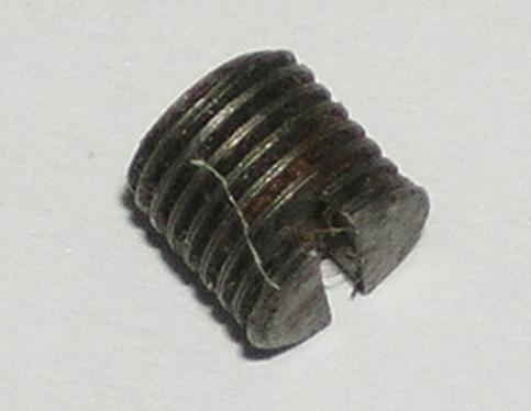 Ljungman AG42 Headspace Gauge Pin Lock Screw, *NOS*