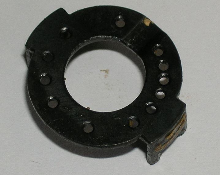 Ljungman AG42 Globe Rear Sight Indicator, *NOS*