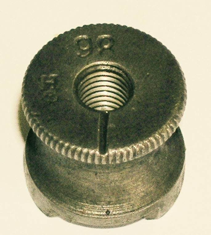 Dutch M95 Firing Pin Nut, *Used*