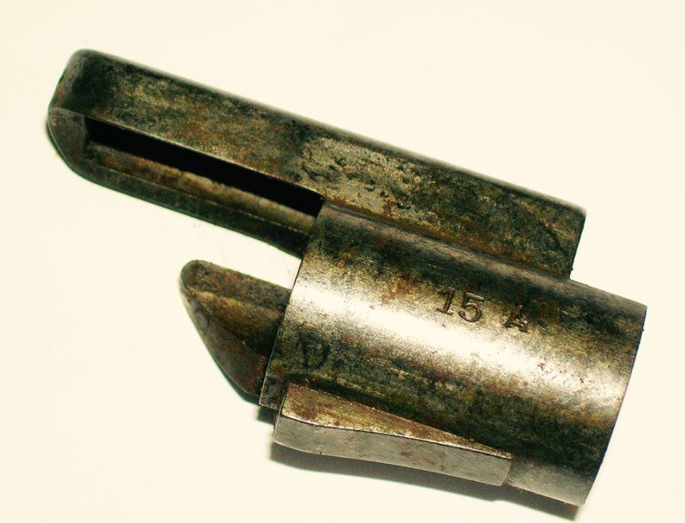 Dutch M95 Cocking Piece
