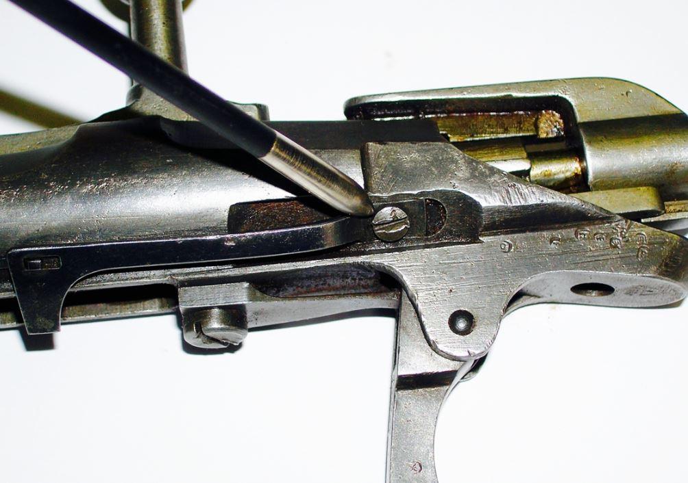Mosin Nagant Ejector Screw, *Good*
