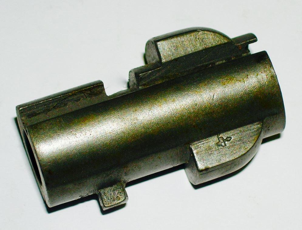 Mosin Nagant Bolt Head, Pre 1928 Izhevsk, *Very Good*