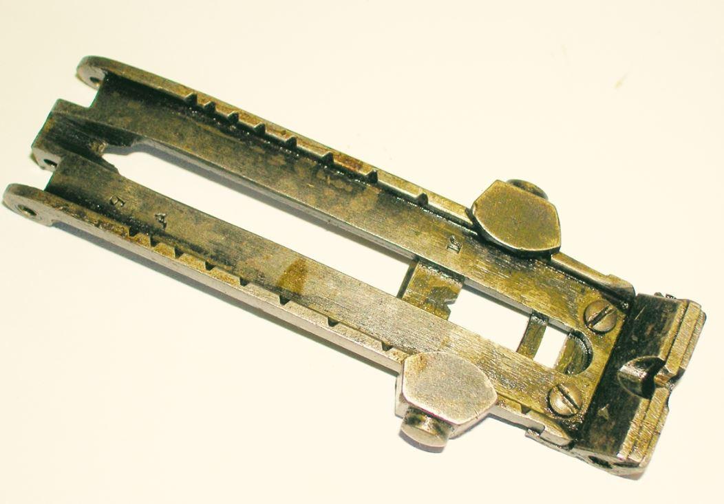 M1891 Mosin Nagant Target/Sniper Sight, *Used*