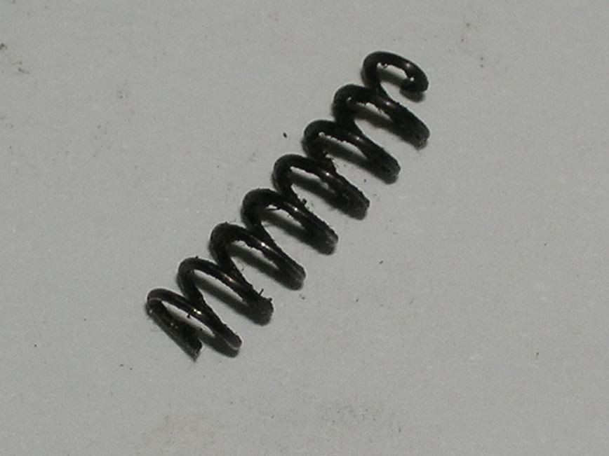 Astra 600 Extractor Spring, *Good*