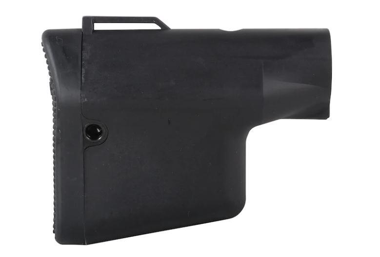 Troy Battle Ax CQB AR-15 Stock Polymer Black