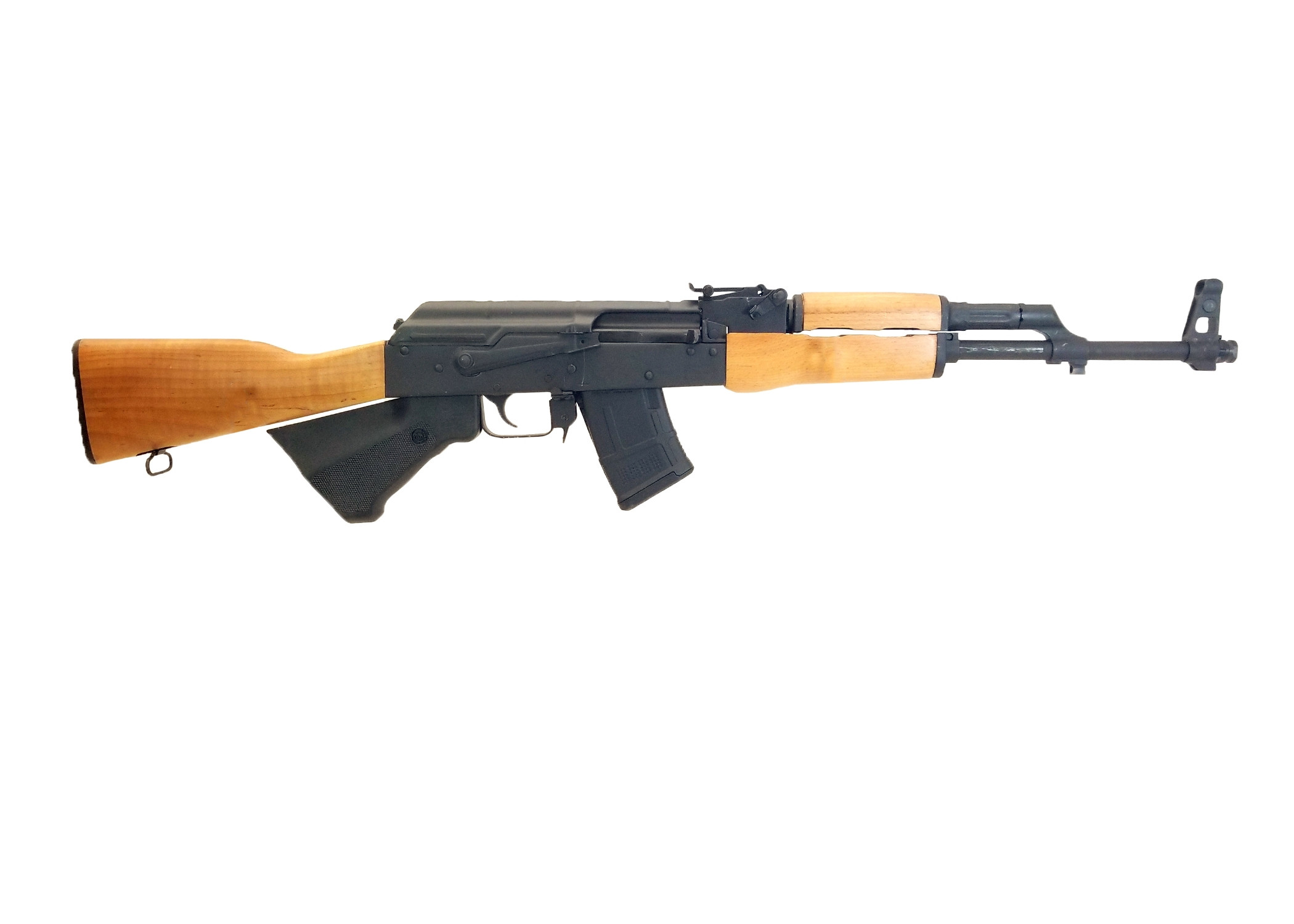 WASR-10 CALIFORNIA COMPLIANT