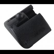 ProMag Grip Plug Glock 17, 19, 22, 23 Polymer Black Pack of 2