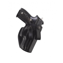 "Allen Cortez Belt 2"" Small Frame 5rd Revolver With Hammer Spur Right Hand"