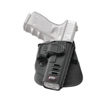 Fobus CH Rapid Release System Level 2 Roto-Paddle Holster Fits Beretta PX4 Storm Compact and Full Size Black Right Hand
