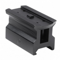 """Truglo Riser Mount T-1/ H-1 Style 1"""" Aimpoint 20mm Red Dot"""