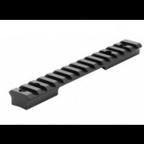 Leupold BackCountry 1-Piece Cross-Slot Base Browning A-Bolt SA 20 MOA - Matte