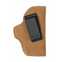 Blackhawk! Suede Angle Adjustable ISP Holster Left Hand Small .380's
