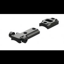 Leupold 2 Piece Base Standard Ruger American Matte