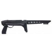 ProMag Savage 64 Tactical Folding Stock Polymer Black