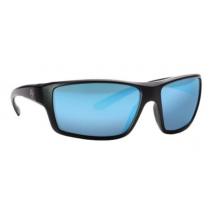 Magpul Industries Summit Sunglasses Polarized Lens, Matte Black Frame, Bronze/Blue Mirror Lens MAG1023-240