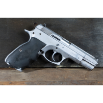 Tanfoglio TA90 Combat Shooting Cohai, 9mm, No Magazine, *Fair, Incomplete*