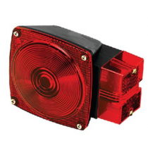 "Wesbar Std. Over 80"" Tail Light Rh WES-2823294"
