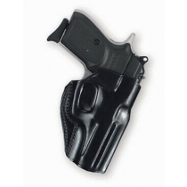 Galco Stinger Belt Holster S&W Bodyguard 380 Right Hand Black