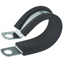"""Ancor Stainless Steel Cushion Clamp - 1"""" - 10-Pack"""