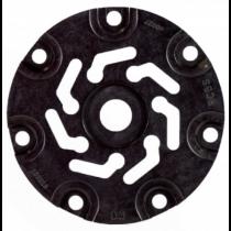 RCBS Pro Chucker 7 Shell Plate - #45