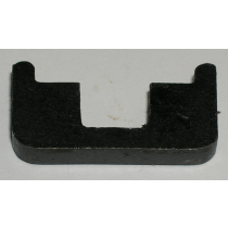 Enfield No.1 Forearm Recoil Plate