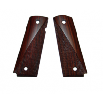 1911 Cocobolo Wood Grip Set