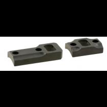 Leupold 172051 Dual Dovetail Base 2-Piece Browning AB3