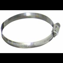 Handi Man Marine Stainless Steel Hose Clamp Refill - 9/16 - 1-1/16  Pack of 10