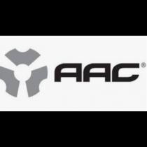 Advanced Armament AAC Blackout Flash Hider 249-SD 7.62mm 18T 9/16-24LH