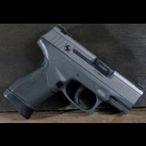 Taurus PT 24/7 Pro C DS Titanium, 9mm, *Very Good, Incomplete*