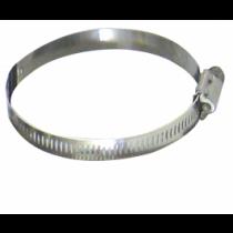 Handi Man Marine Stainless Steel Hose Clamp Refill - 13/16 - 1-1/2 Pack of 10