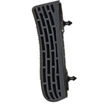 Mossberg FLEX Recoil Pad Flex Medium Black Rubber