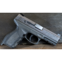Taurus PT24/7 Pro Titanium, 9mm, No Magazine, *Good, Incomplete*