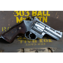 """Rossi M85, 38 Special, 3"""" Stainless, *Good, Incomplete*"""