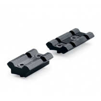 Leupold 2-Piece Rifleman Detachable Weaver-Style Aluminum Base Browning AB3
