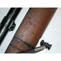 Enfield No.1 Inner Band Spring *NOS*