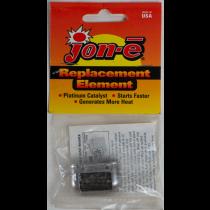 Standard Size Burner Replacement Element