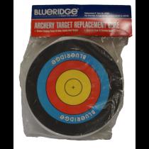 "Blueridge Archery Target Replacement Core 2"" X 8"""