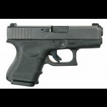 Glock 27 Gen 4, 40 S&W