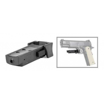 NcStar Tactical Red Laser Sight w/ Trigger Guard Mount