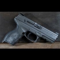 Taurus PT24/7 Pro Titanium, 9mm, No Magazine, *Very Good, Incomplete*