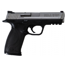 Smith & Wesson M&P40 w/ Stainless Slide, 40 S&W, *Good*